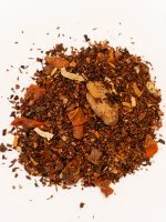 carrot cake tea loose leaf
