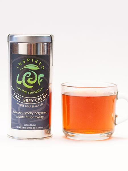 earl grey creme with mug