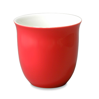 ForLife Teacup Red