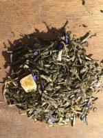 Island Green Tea