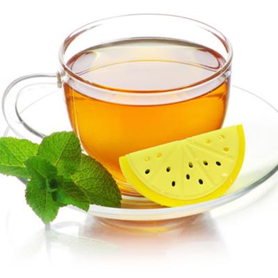 lemon tea steeper
