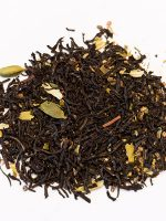 Cardamom Vanilla Black Tea