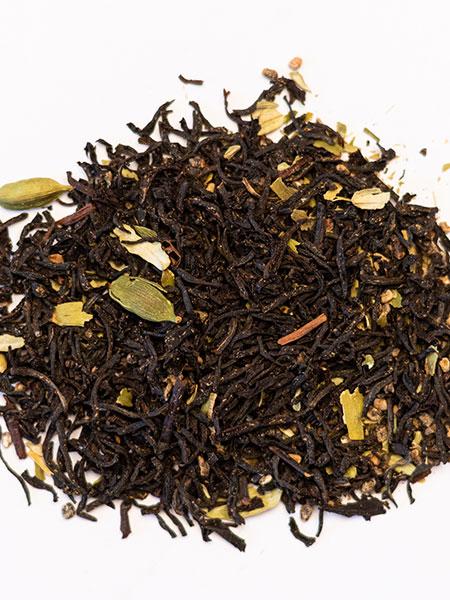 Cardamom Vanilla Black Tea