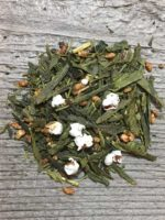 Genmaicha Green Tea Foil Package