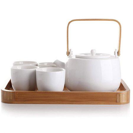 casa ware tea set