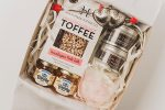 romantic tea gift box