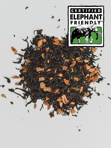 bourbon cinnamon assam tea