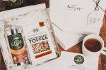 fathers day tea gift box